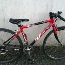 vélo-romain-rouge