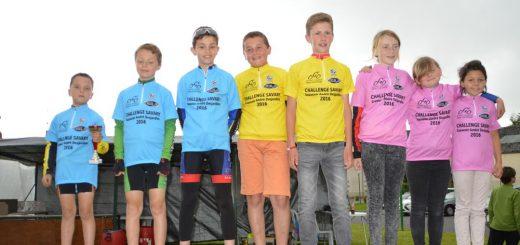 podium Percy challenge